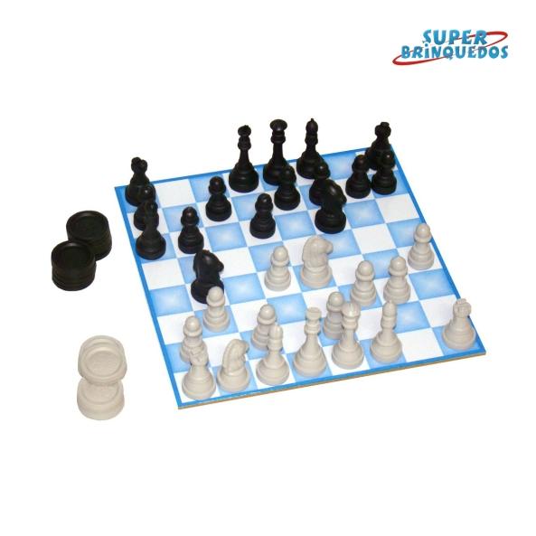 jogo-xadrez-e-damas
