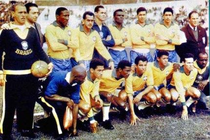 ganhador - 1962