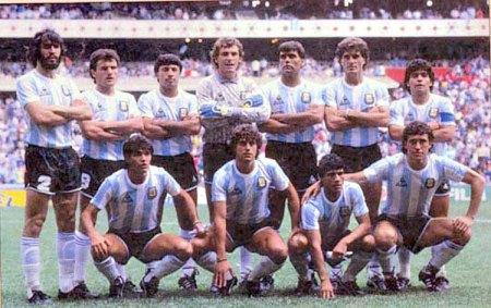 ganhador - 1986